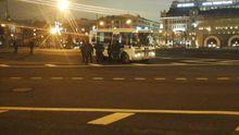 У Москві арештували учасників акції на підтримку Савченко