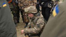 Тривожні новини: бойовики випустили 200 мін, стріляють з мінометів і БМП