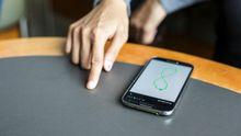 Чем поражает внедорожник нового поколения и как можно пользоваться смартфоном без прикосновения