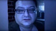 ГПУ показала відео, яке вбивця записав з адвокатом Грабовським