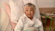 Українські лікарі врятували жінку, від якої відмовились іноземні фахівці