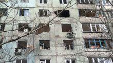 Боевики атакуют Авдеевку из позиций, по которым не могут стрелять силы АТО