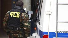 В России говорят, что задержали украинского шпиона