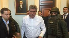 В НАБУ розповіли, яка доля одеського судді-стрільця після затримання в Раді