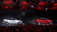 Перше доступне авто Tesla, електрокар можна підзарядити від смартфона