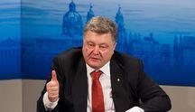 Порошенко сделал оптимистичный прогноз относительно сроков создания новой коалиции