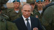 Путин загнал себя в страшную ловушку, — эксперт