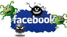 Лихорадка в Facebook: как избавиться от массового вируса