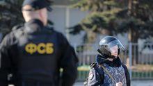 ФСБ проводит в Севастополе проверки из-за гимна-пародии на торжественном мероприятии