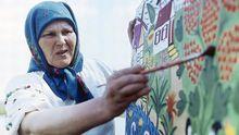 История художницы Марии Примаченко, которая покорила Пабло Пикассо