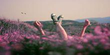5 научно доказанных фактов, как стать счастливее