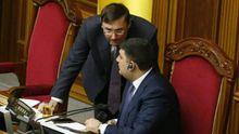 Луценко рассказал, когда Гройсман станет премьером