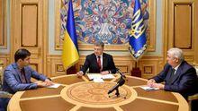 Сакварелидзе рассказал, почему Порошенко до конца держался за Шокина