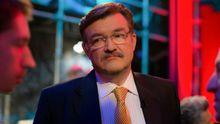 """Очередной скандал на """"Интере"""": российский журналист заявил об увольнении в прямом эфире"""