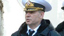 Порошенко пояснив, чому звільнив командувача ВМС