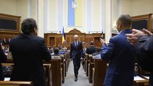 Политолог рассказал о политических перспективах Яценюка на ближайшее время