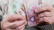 Жители оккупированного Донбасса имеют право на пенсии, — министр соцполитики