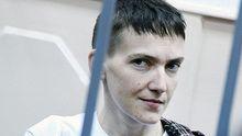Тут є пастка, — Шевцова про можливий обмін Савченко