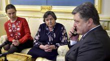 ТОП-новости: Порошенко уговорил Савченко прекратить голодовку, новый министр пригрозил отставкой