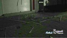 Нові подробиці потужного вибуху в Генічеську