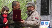 Орден Народного Героя Украины получили 12 военных-добровольцев