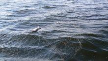 Рибалки на Донбасі намагалися втопити російських військових