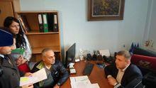 У Шустера прокомментировали запрет ведущему работать в Украине