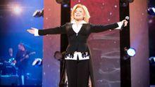 Концерт кумы Порошенко сняли с эфира