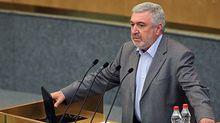 Помер депутат Держдуми, який відмовився голосувати за анексію Криму