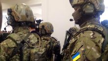 Перевірки, тренування та відрядження на Донбас: у СБУ розповіли, як набирають спецпризначенців