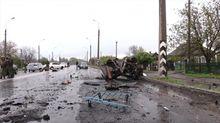 Появились доказательства причастности боевиков к кровавому теракту в Еленовке