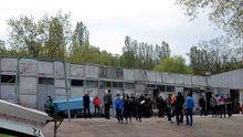Спортивний скандал у Черкасах: власники бази заблокували майно спортсменів