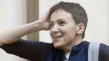 Политолог объяснил, чем грозит возвращение Савченко нынешней власти