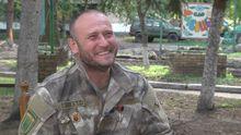 Інтерв'ю з Ярошем про можливий розвал України, війну і Порошенка