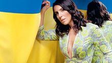 У Джамали прокоментували заборону кримськотатарського прапора на Євробаченні