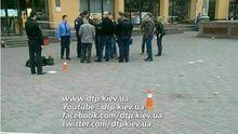 Полиция рассказала детали стрельбы в Киеве: дополнено
