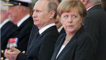 У Меркель зробили невтішний прогноз для Росії щодо G8