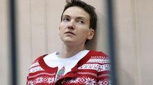 Нуланд назвала дату возвращения Савченко