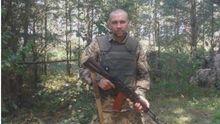 Украинский военный умер в немецкой больнице