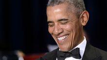 Обама повеселив дотепною промовою та зізнався, що робитиме після президентства