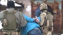 Массовое задержание пособников боевиков на Донбассе: полиция опубликовала фото