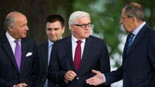 """Німеччина скликає """"нормандську четвірку"""": має конкретні пропозиції щодо Донбасу"""