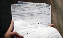 Українці  несподівано зменшили борги за компослуги