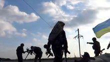 """Річниця батальйону """"Айдар"""": бойовий шлях підрозділу"""