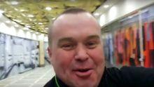 """У Росії порожні магазини """"заповнили"""" намальованою продукцією"""