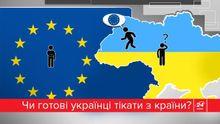 Где и кем в мире работают украинцы: самое интересное о заробитчанах