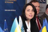 Эксклюзивное интервью с главой Национальной полиции Хатией Деканоидзе