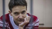 Россия поставила Украине условие о выдаче Савченко