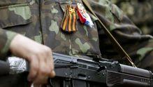 На Донбас прибуло підкріплення з бригади засуджених російських ГРУшників