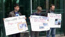 Активісти вимагають владу захистити киян від частих ДТП на зупинках